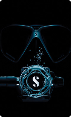 Scubapro Uwatec Diving Equipment