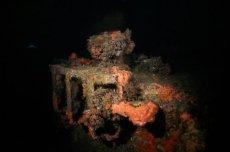 The Haerlem Wreck