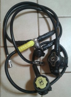 Diving Equipment Like New! Only done a handful of dives. Sale negotiable due to Medical conditions.